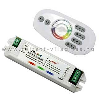 LED vezérlő távirányító
